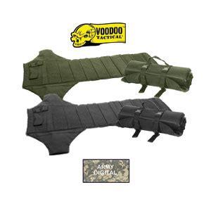 css voodoo tactical roll up sniper shooters mat