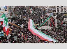 Iranian Revolution 1979 - YouTube Iranian Revolution