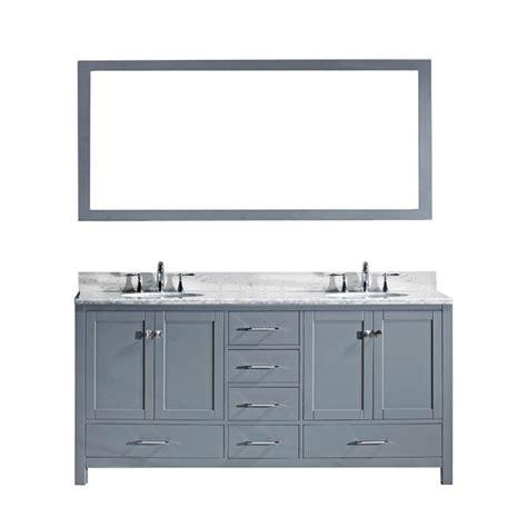 lowes bathroom vanities 36 inch 36 inch vanities bathroom vanities black white gray and