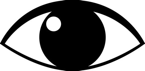Eyeball Clipart Free by Clipart Free 20 Free Cliparts