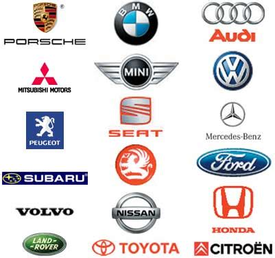 Car Company Types by Car Logos Wallpapers Automotive Trends