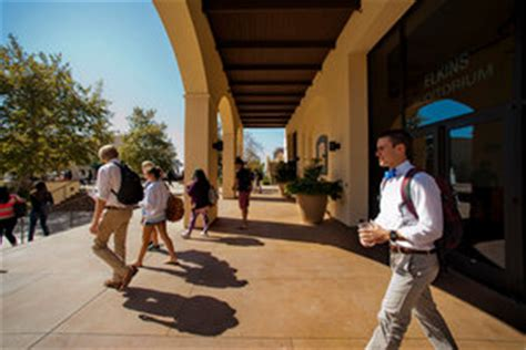 Pepperdine Mba by Time Mba One Year Mba Pepperdine