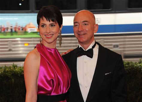 Home Planner by Mackenzie Bezos Amazon Jeff Bezos Wife Bio Wiki
