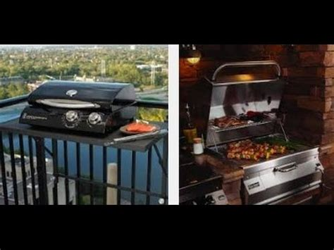 the 5 best outdoor electric grill 2018 youtube