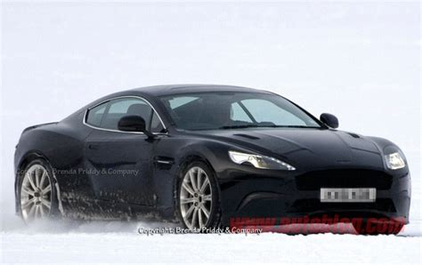 aston martin working on all new centenary model to