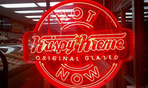 Krispy Kreme Light by Krispy Kreme Mylife