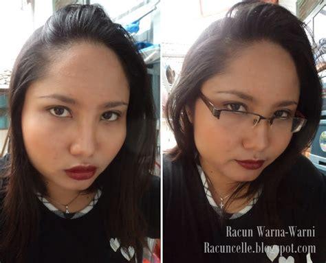 Lip Liner Ranee racun warna warni lipstick