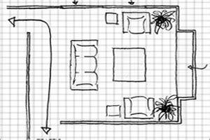 huis indeling tips woonkamer inrichten tips voor een praktische indeling