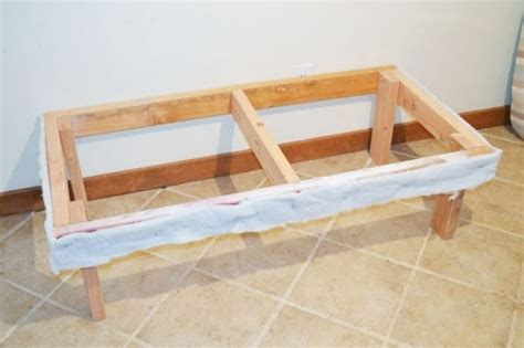 2x4 bench seat 2x4 bench seat plans woodworking projects plans