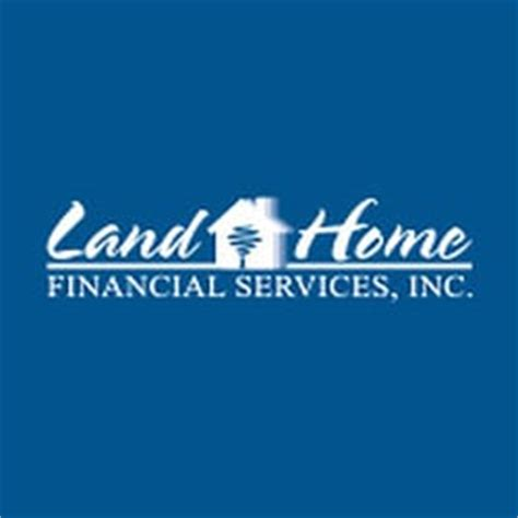 land home financial services inc mortgage brokers