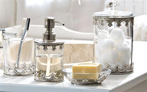 accessori bagno shabby tutti i segreti per realizzare un bagno shabby chic