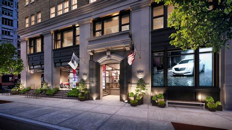 cadillac house brandchannel cadillac house brand experience 5 questions