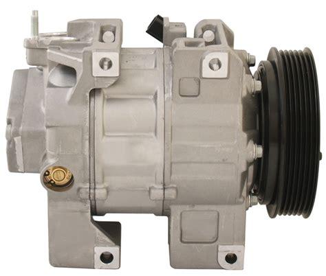 Compressor Nissan Xtrail air conditioning compressor for nissan x trail t31 2 5l