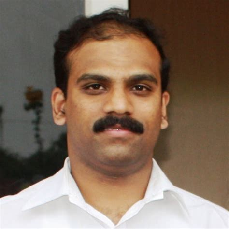 Mba Is Eligible For M Phil by Santhosh Gowda B Sc Mba M Phil Pgdhrm Ph D Sjb
