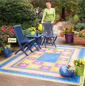 How To Paint A Patio by Concrete Patio Painting Reneedezvous