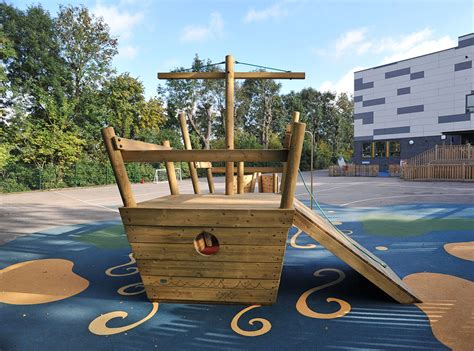 play boat the nautilus play boat playground equipment