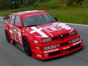 Alfa Romeo 155 V6 Alfa Romeo 155 2 5 V6 Ti Dtm Wallpapers Cool Cars Wallpaper