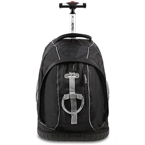 light up rolling backpack j york twinkle light up wheel rolling backpack