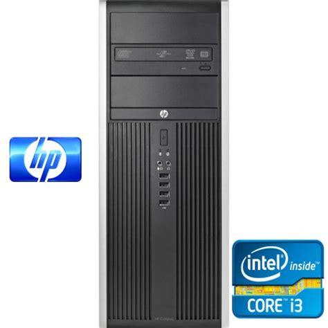 Cpu I3 Ram 4gb desktop computer hp elite 8300 intel i3 3 3ghz 4gb