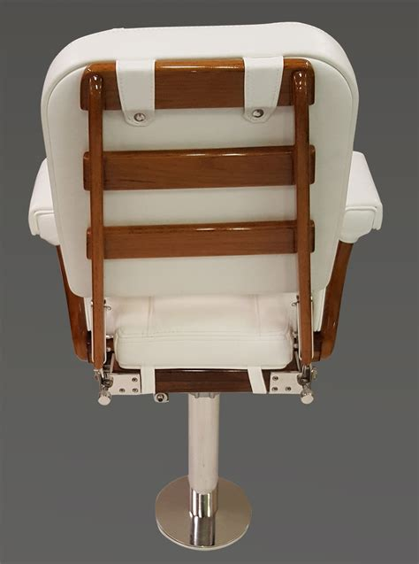 nautical design helm chair custom livewells and bait tanks from nautical design