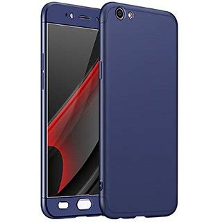 Hardcase Doff Vivo Y53 dream2cool vivo y53 cover all sides protection quot 360 degree quot sleek rubberised matte