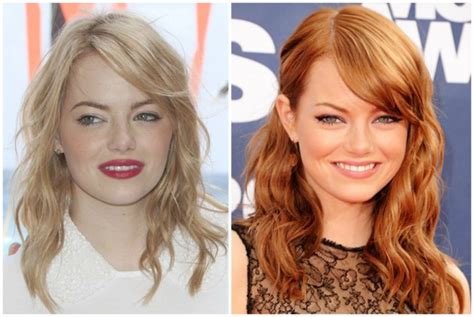emma stone natural hair fashion style tuesday in depth 100 breaking news top