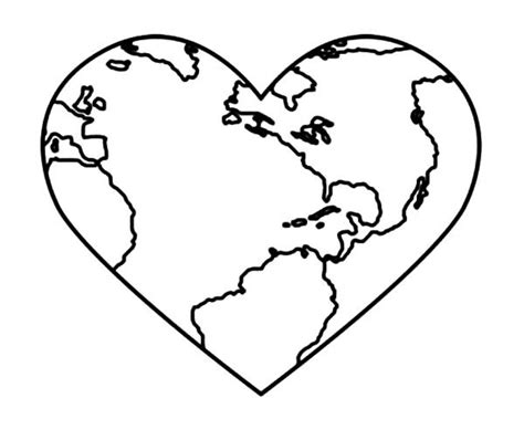 bring love and peace on earth day coloring sheet batch