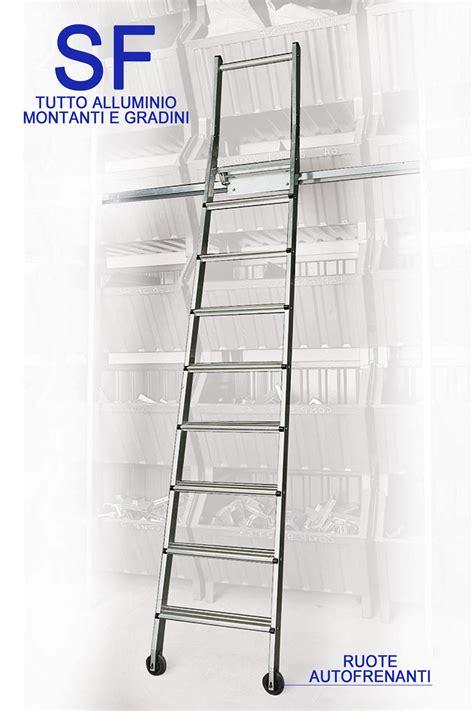 scale scorrevoli per librerie scale scorrevoli per librerie scala su misura akzent