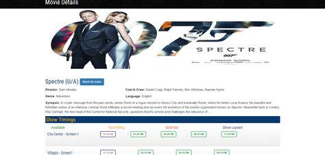 design online ticket booking system online movie ticket booking system cinema ticketing