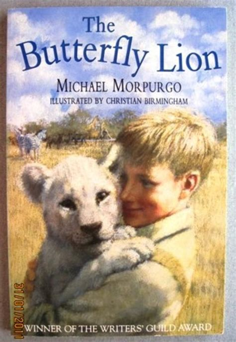 film butterfly lion fiction the butterfly lion by michael morpurgo writers