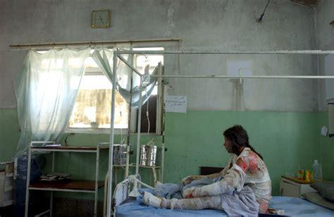 recovery room equipment amina afghanistan katherine kiviat photography