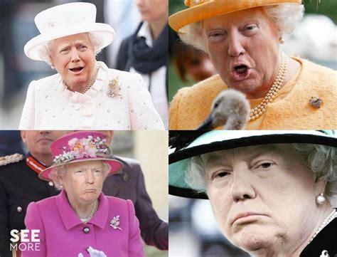 donald trump queen meme ktokolwiek to zaczął musi przestać to robić najlepsze
