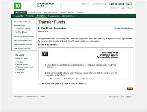 Td Bank Gift Card Registration - td bank gift card wont register lamoureph blog