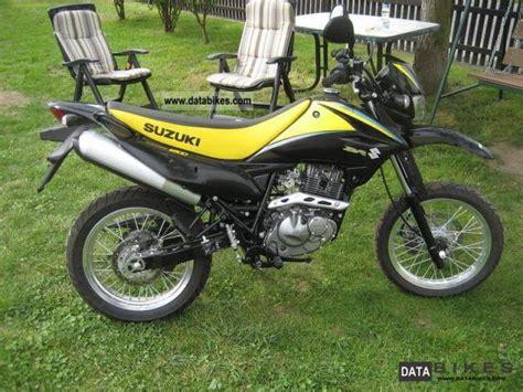 Dr 125 Suzuki 2010 Suzuki Dr 125 Sm Moto Zombdrive