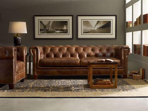 Hocker Sofa by Furniture Living Room Chester Stationary Sofa Ss195