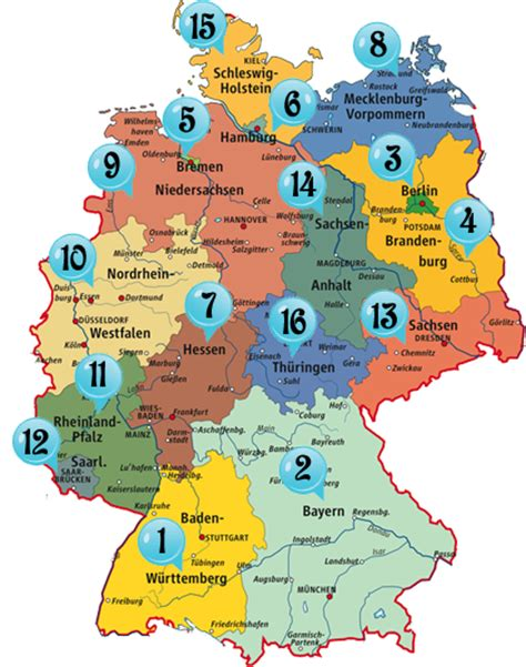 map germany regions gapp 2011