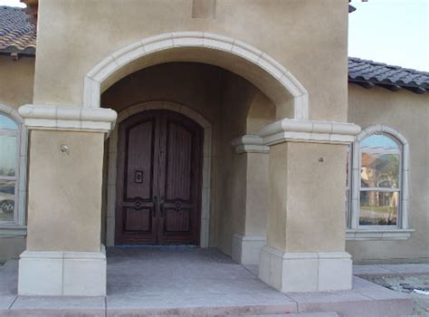 where to buy columns for house entry 02