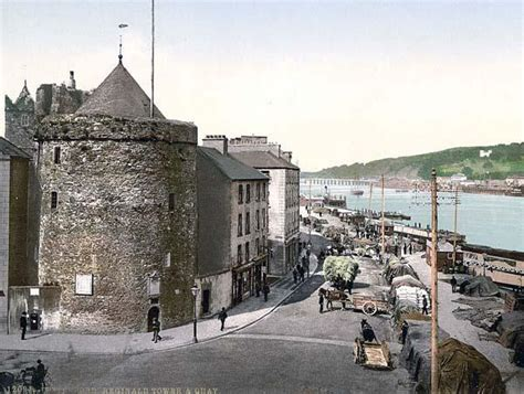 A History Of Ireland living radio 03 31 the waterford story