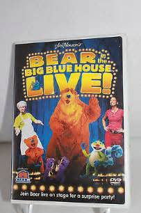bear inthe big blue house live bear in the big blue house live house plan 2017