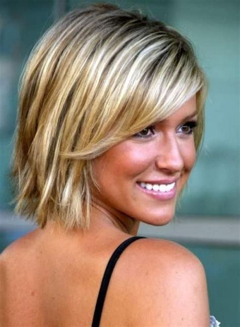 easy maintenance hairstyles easy care short hairstyles for fine hair hair style