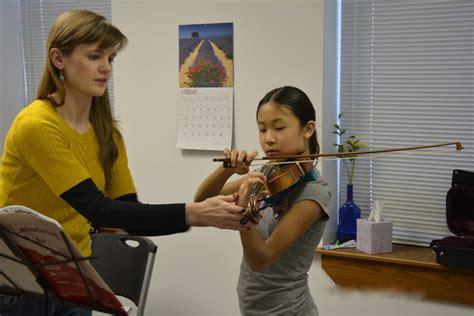 Suzuki Method Teachers Violin Lessons The Chicago School Of