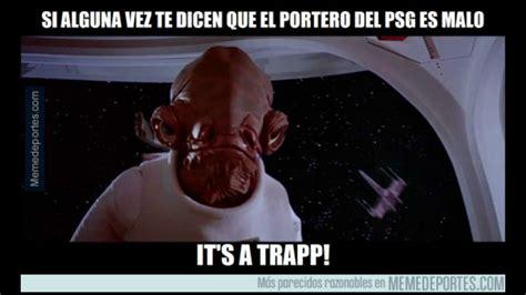 Memes Reales - real madrid vs psg memes del partido por la chions