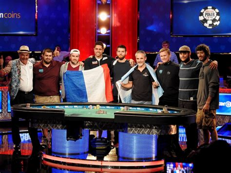 wsop event table 2017 the wsop event table payouts after taxes