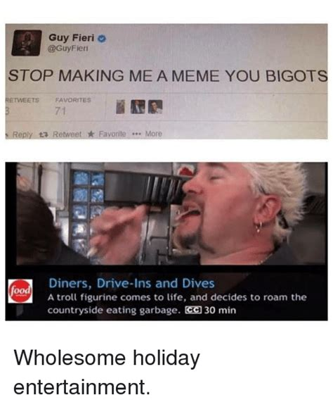 Guy Fieri Meme - 25 best memes about diners drive ins and dives diners