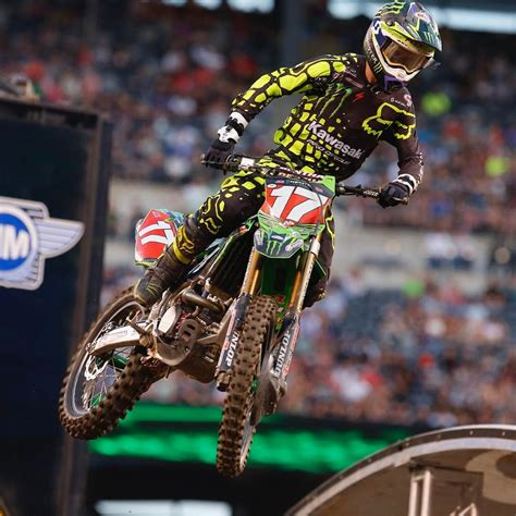 Motocross Ständer by Sx East Rutherford Dungey Vince Tomac Cade Motocross It