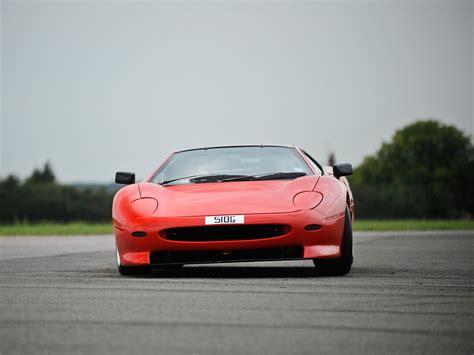 jaguar xj concept prototype    concept cars