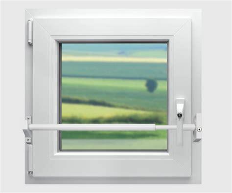 Einbruchsicherung Kellerfenster Stange einbruchschutz fenster stange