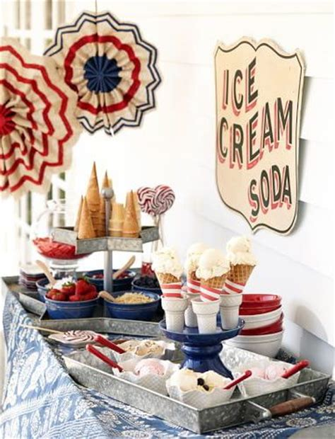 vintage patriotic decor my web value