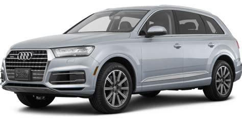 2019 Audi Q7 by 2019 Audi Q7 Prices Incentives Dealers Truecar