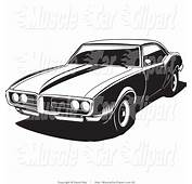 Muscle Car Free Clipart 2018123